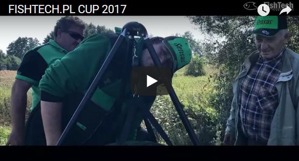 Film z zawodów FISHTECH CUP 2017