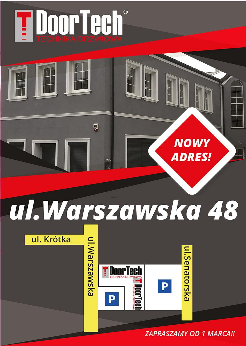 Nowy adres naszego KOŁA!!!