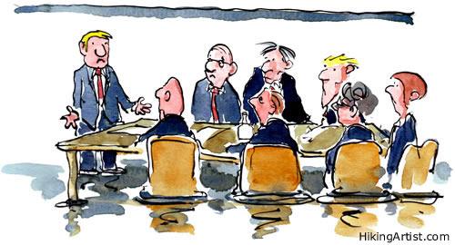Termin rocznego zebrania 2020