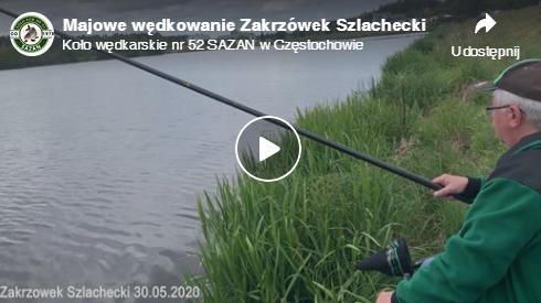 Zakrzówek Szlachecki 30.05.2020